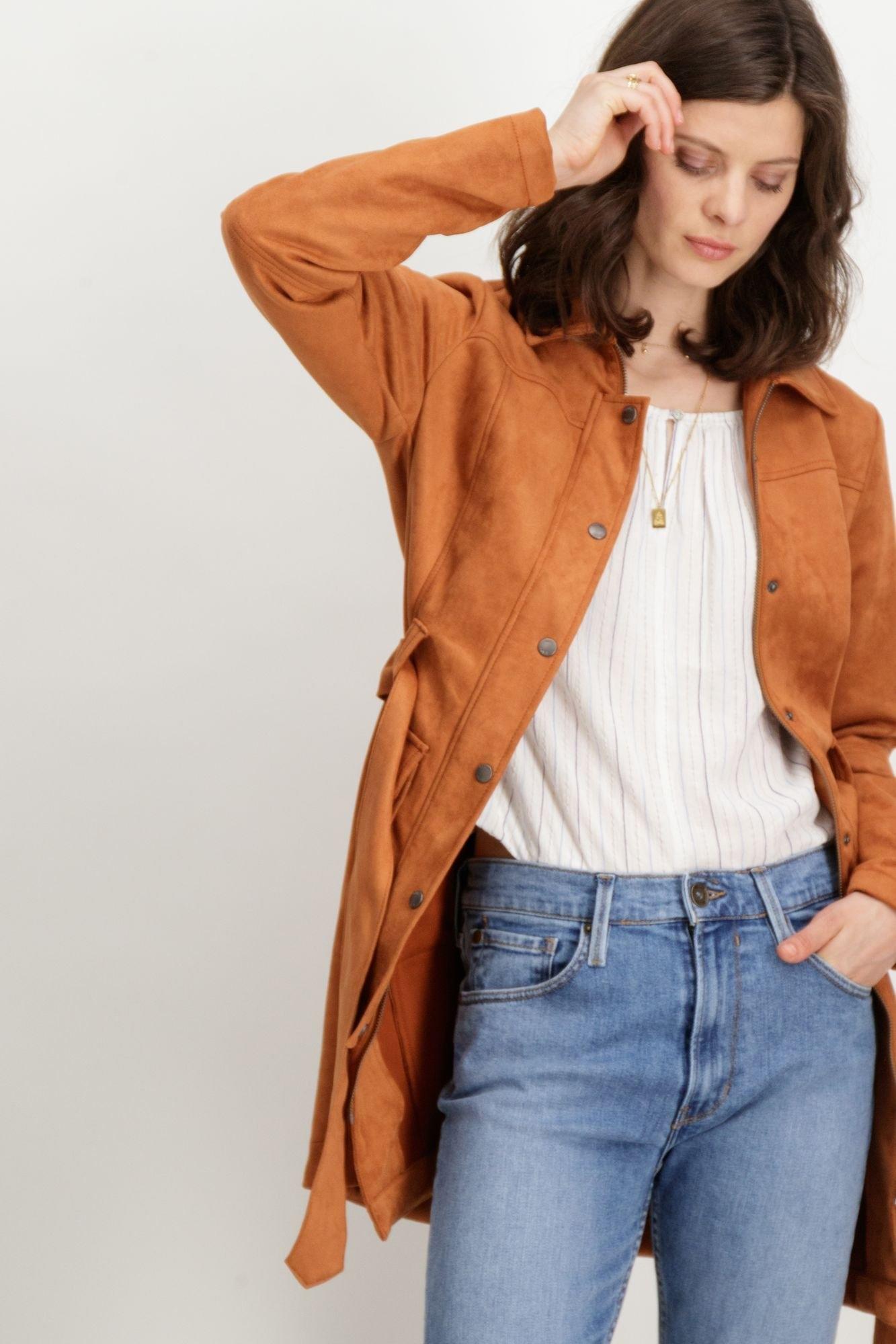 Op zoek naar een Garcia korte jas? Koop online bij OTTO