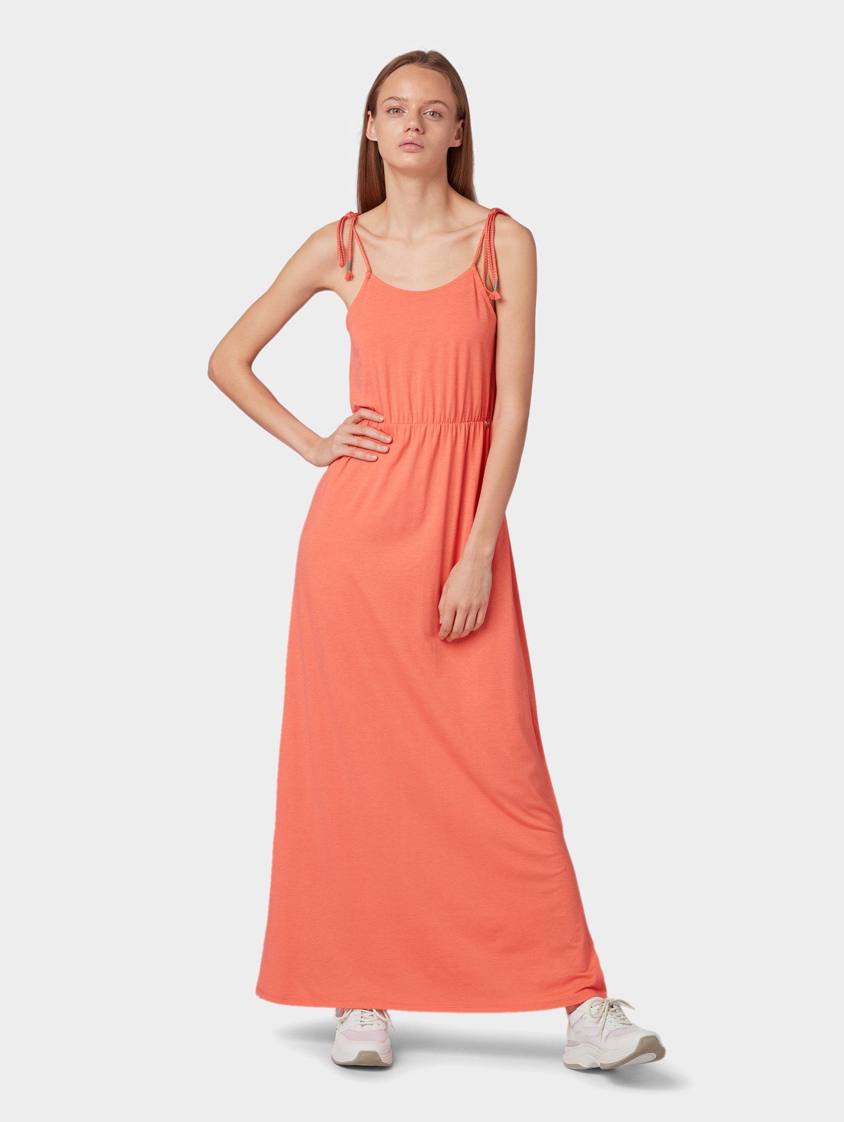 Op zoek naar een TOM TAILOR Denim maxi-jurk »Maxi-jurk«? Koop online bij OTTO