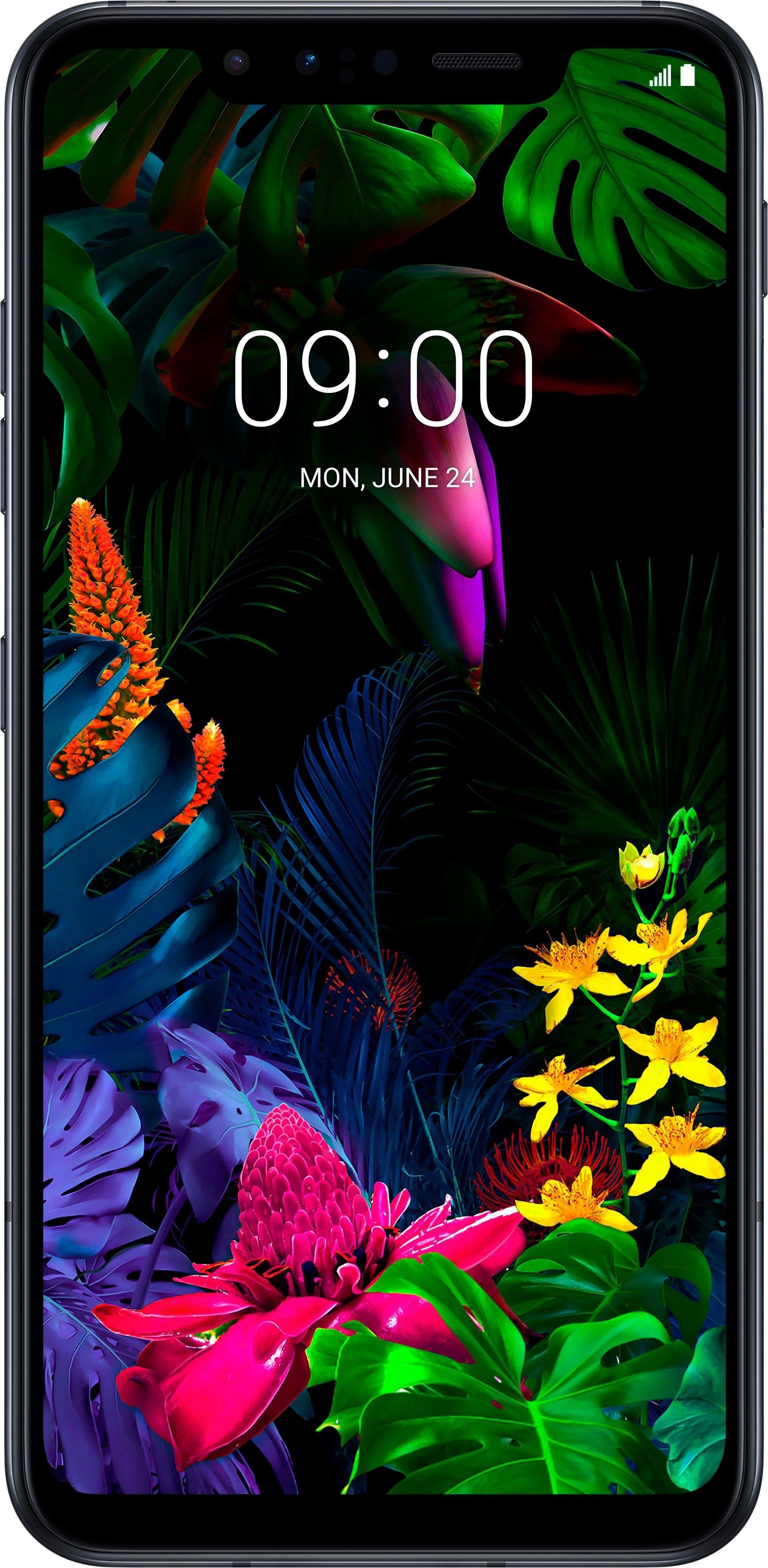 LG »G8s ThinQ« smartphone goedkoop op otto.nl kopen
