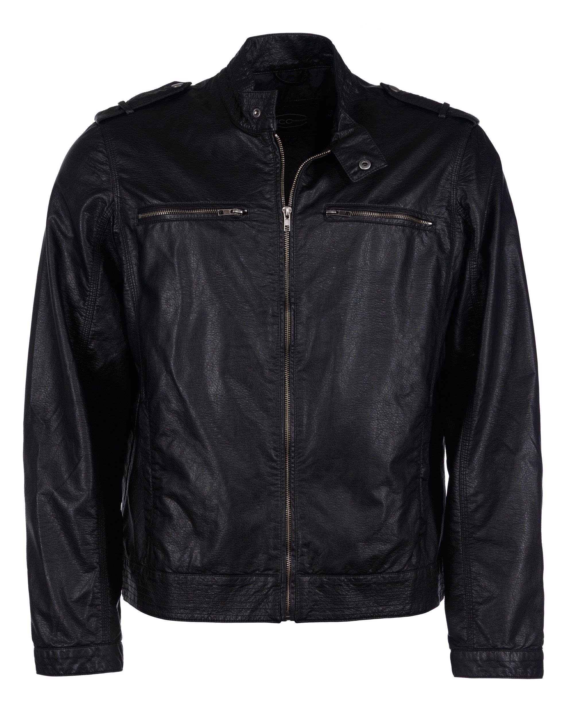 JCC jas in bikerstijl »405184« veilig op otto.nl kopen