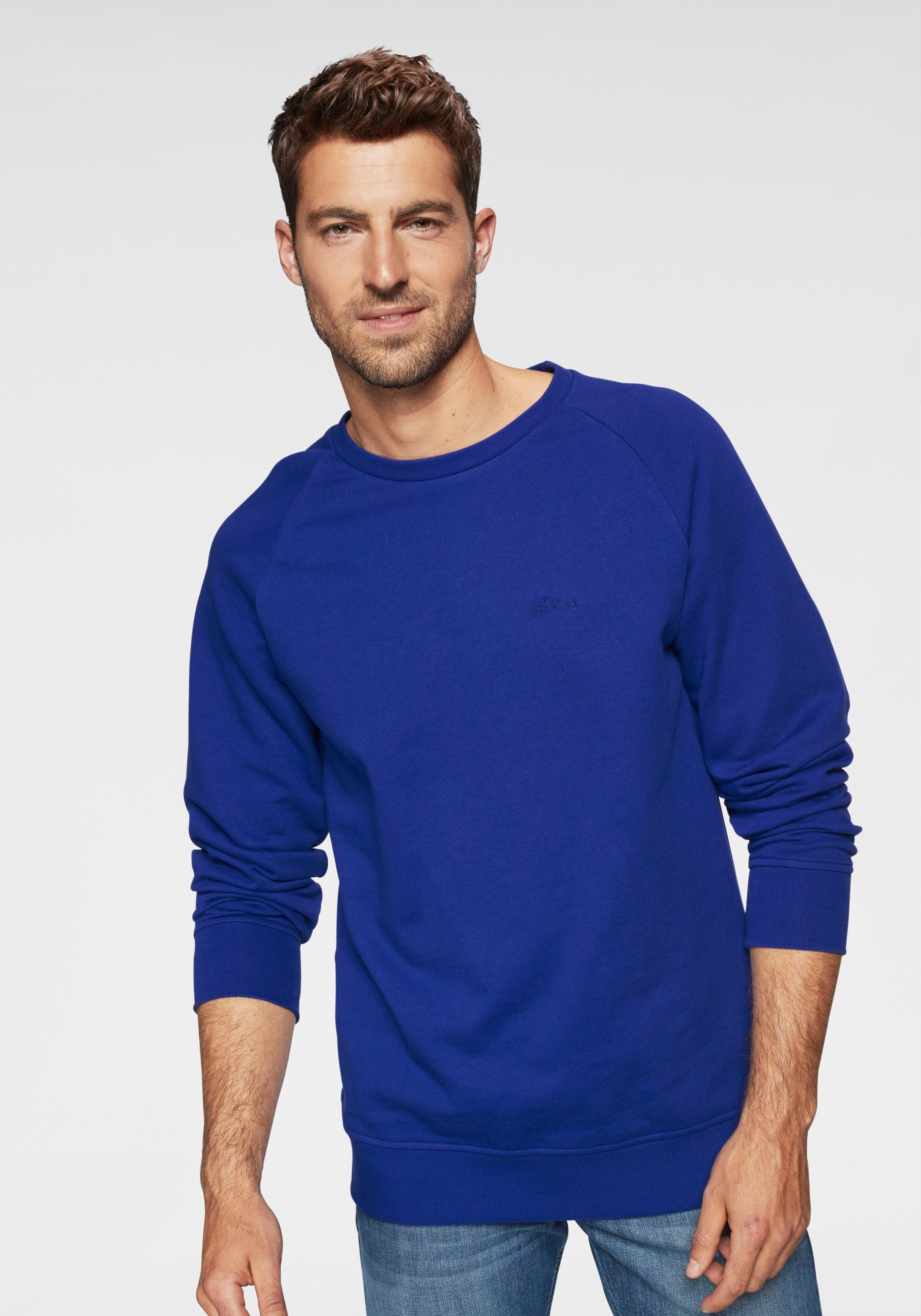 s.Oliver RED LABEL s.Oliver sweatshirt bij OTTO online kopen