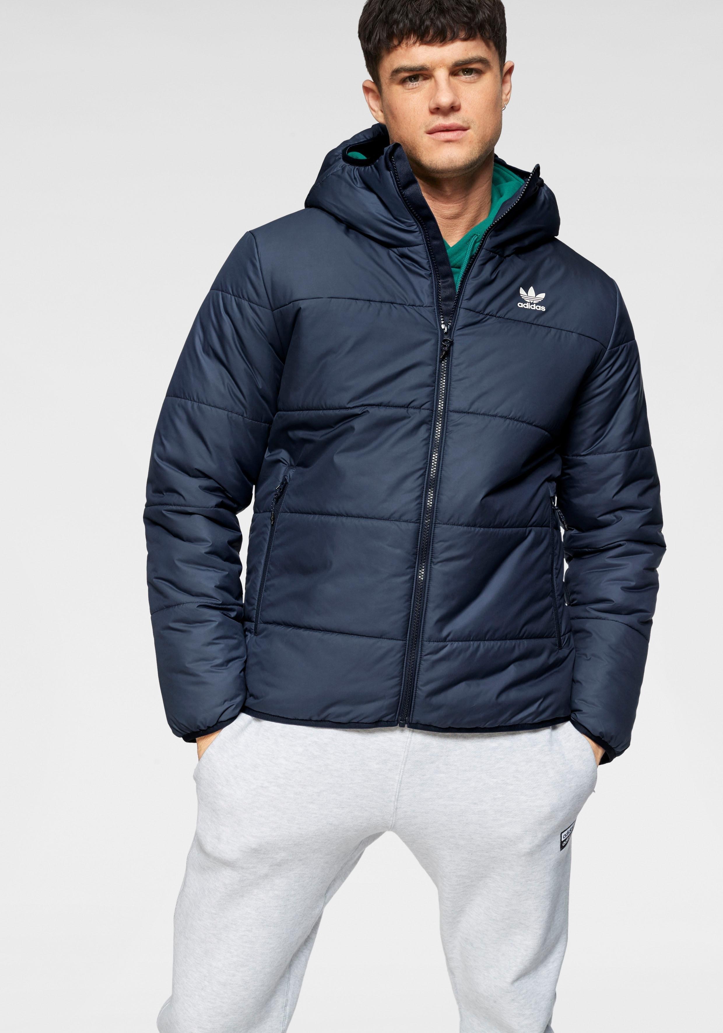 Op zoek naar een adidas Originals winterjack »JACKET PADDED«? Koop online bij OTTO