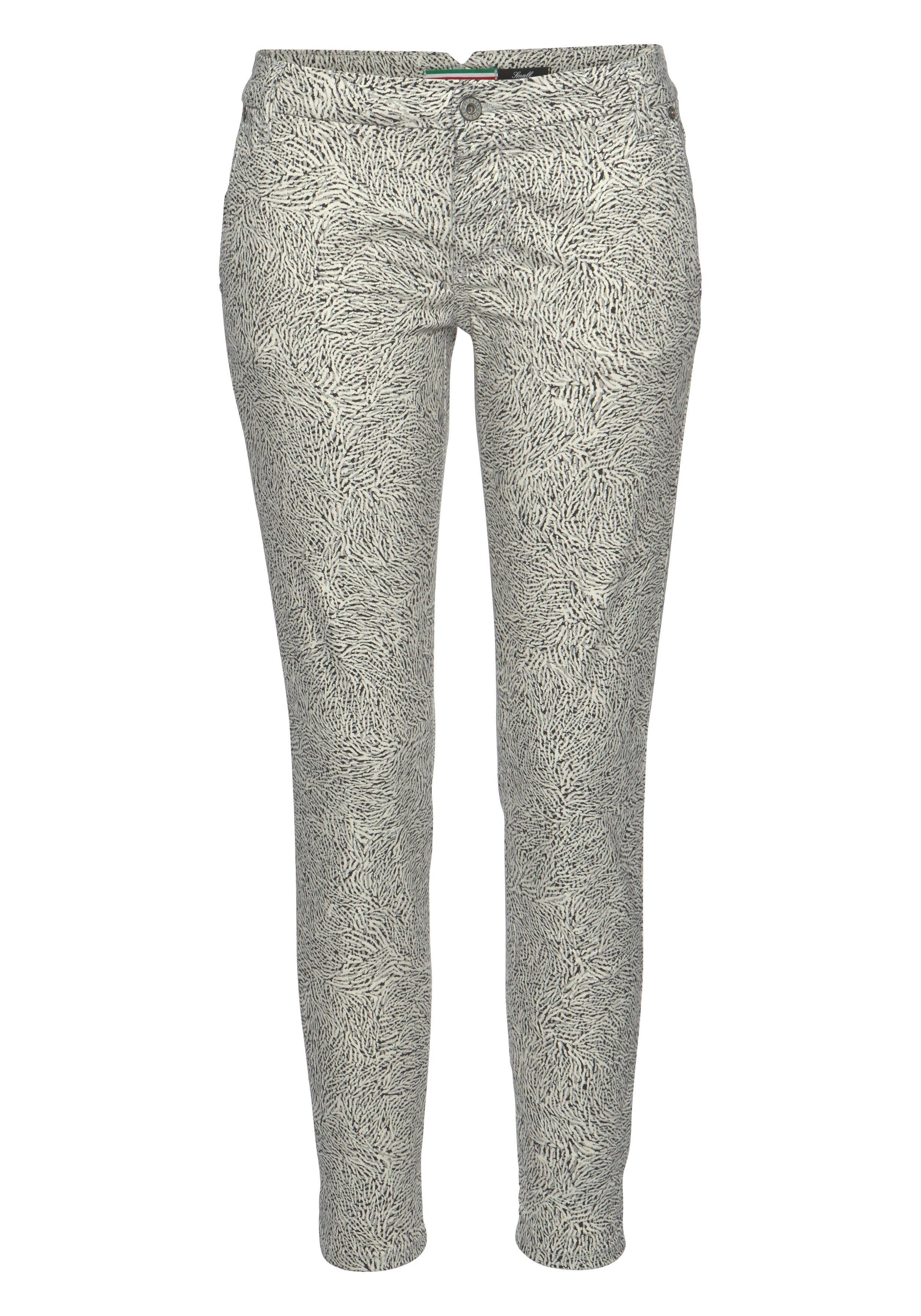 Please Jeans 5-pocketsbroek »PO7QR« bestellen: 14 dagen bedenktijd
