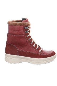 jomos winterlaarzen »canada« rood