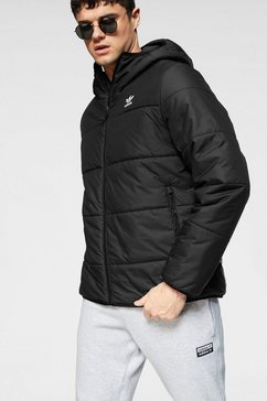 adidas originals winterjack »jacket padded« zwart