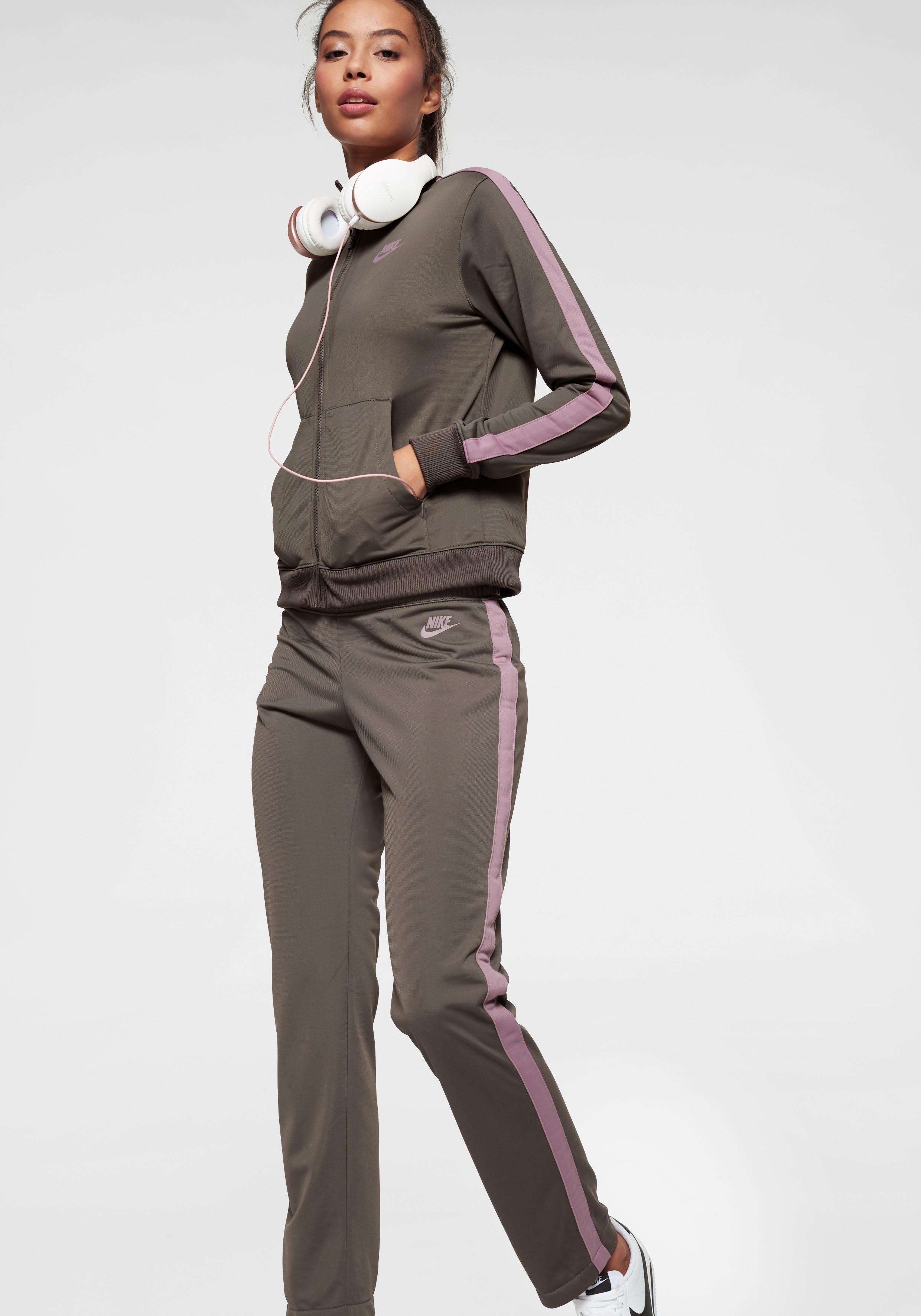 Nike NIKE trainingspak »WOMEN NSW TRACK SUIT PK OH« online kopen op otto.nl