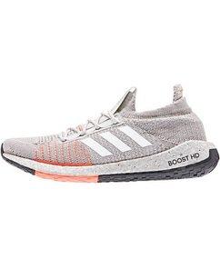 adidas performance sneakers »pulseboost hd w« grijs