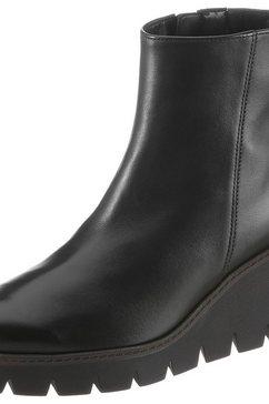 gabor enkellaarsjes zwart