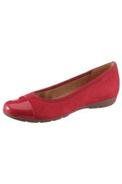 gabor ballerina's rood