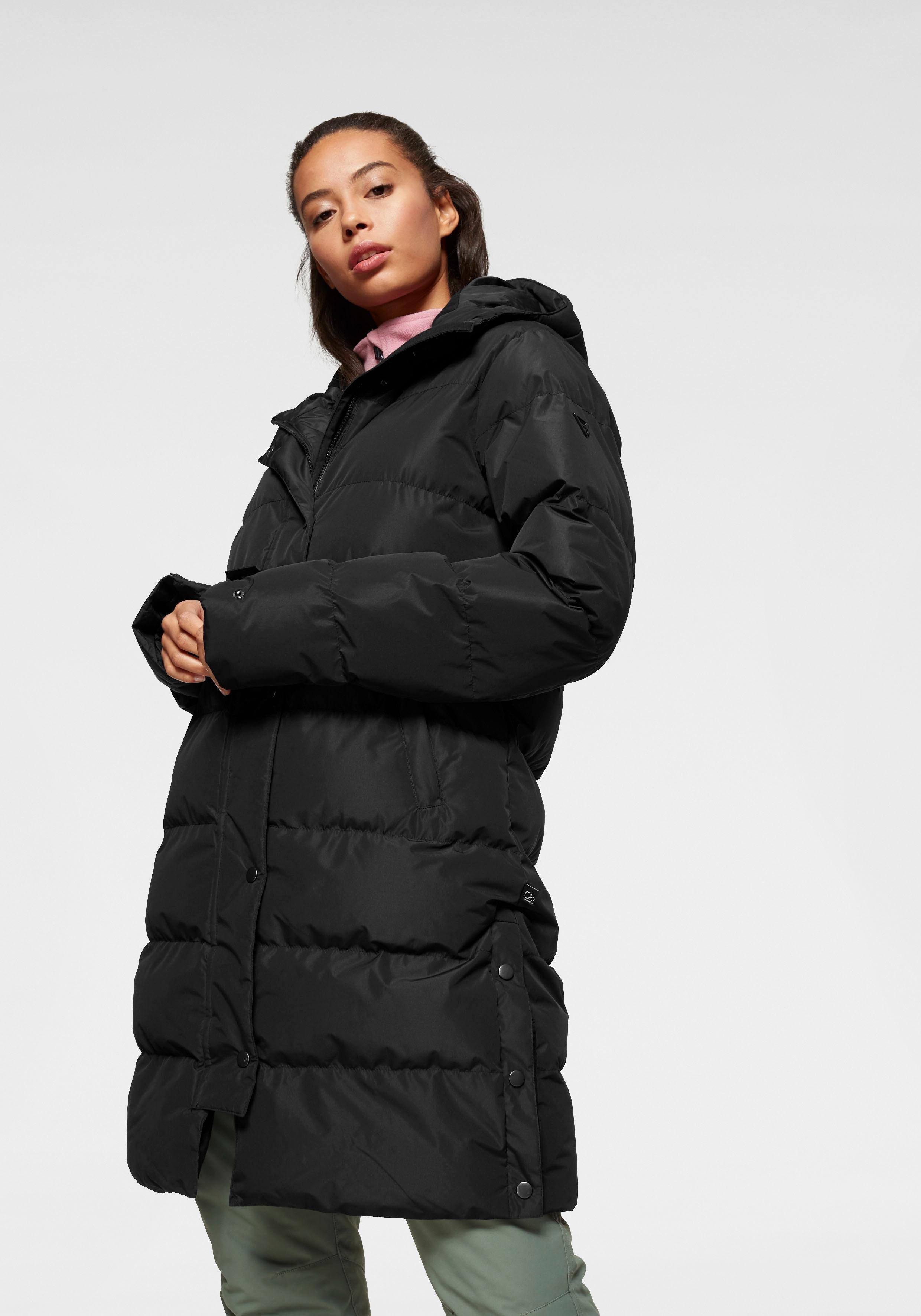 BRUNOTTI doorgestikte jas »GADWELL« nu online bestellen