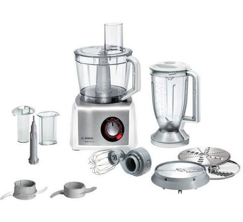 BOSCH Compacte keukenmachine Multitalent 8 MC812S814