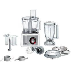 bosch »multitalent 8 mc812s814« compacte keukenmachine wit