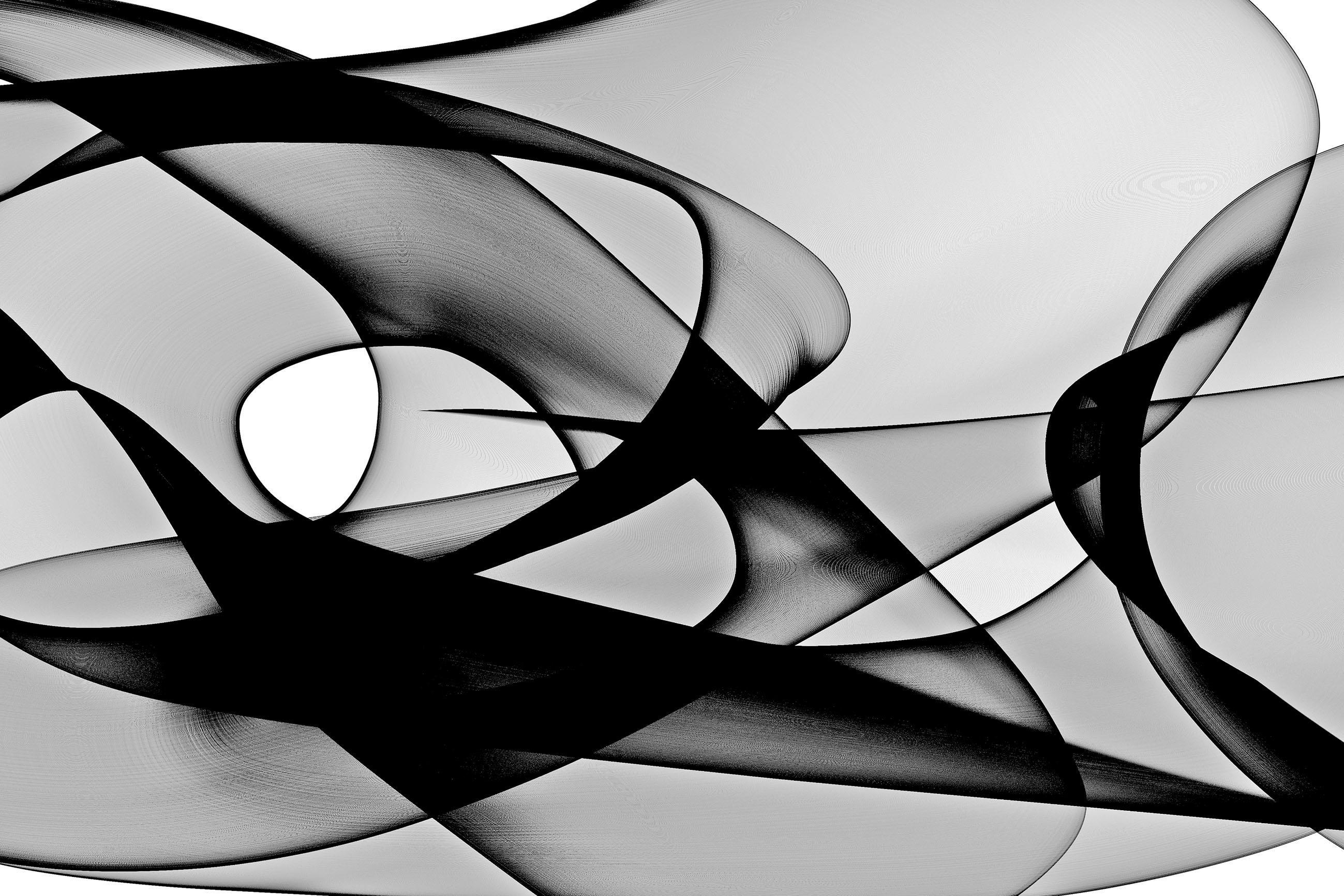 Places of Style Artprint op acrylglas Abstracte kunst voordelig en veilig online kopen