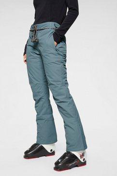 brunotti skibroek sunleaf blauw