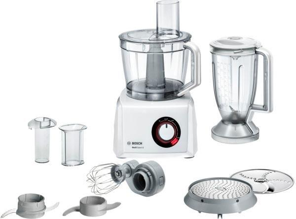 Op zoek naar een BOSCH compacte keukenmachine Multitalent 8 MC812W501? Koop online bij OTTO