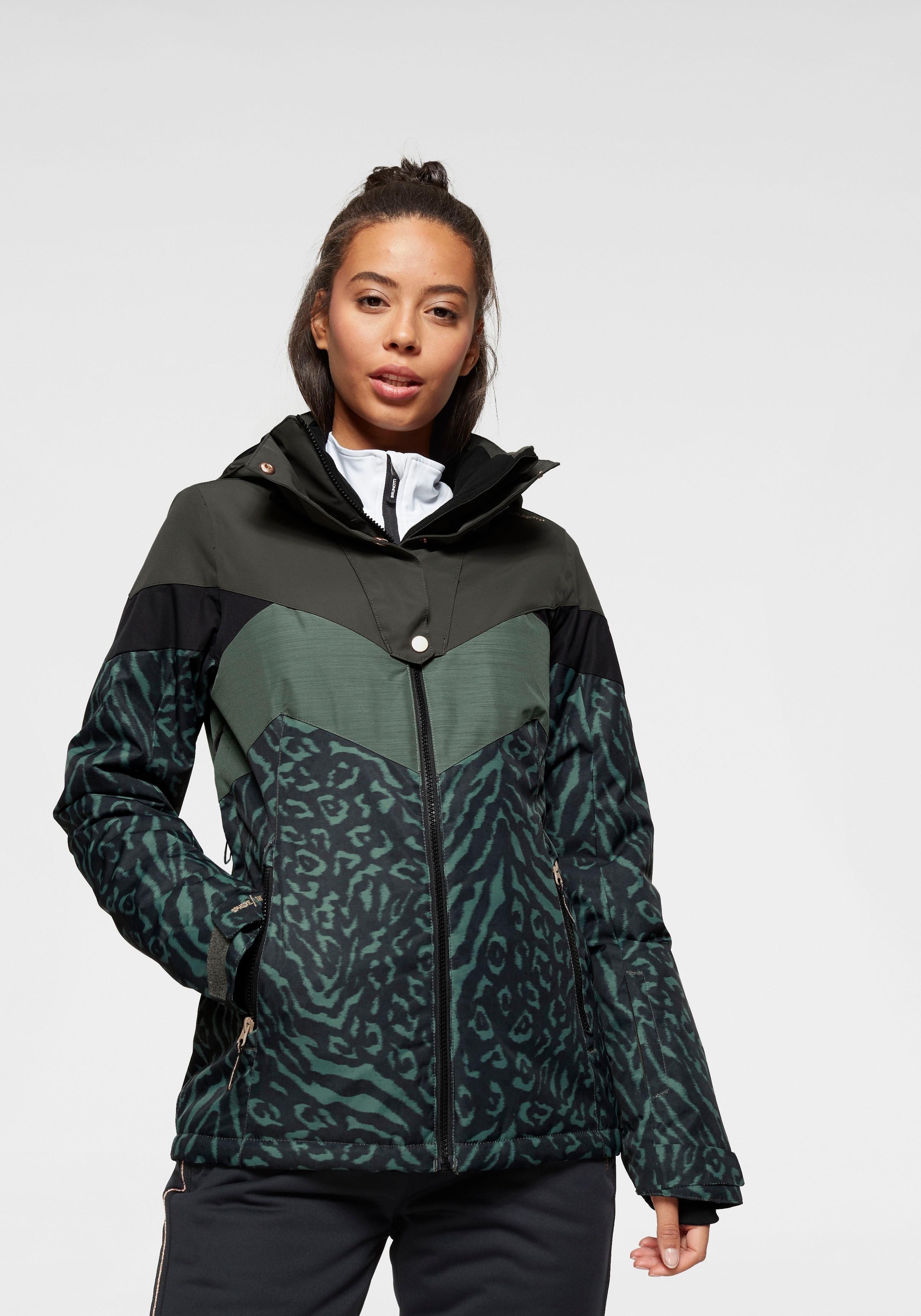 BRUNOTTI ski-jack »JUNGLEFOWL« voordelig en veilig online kopen