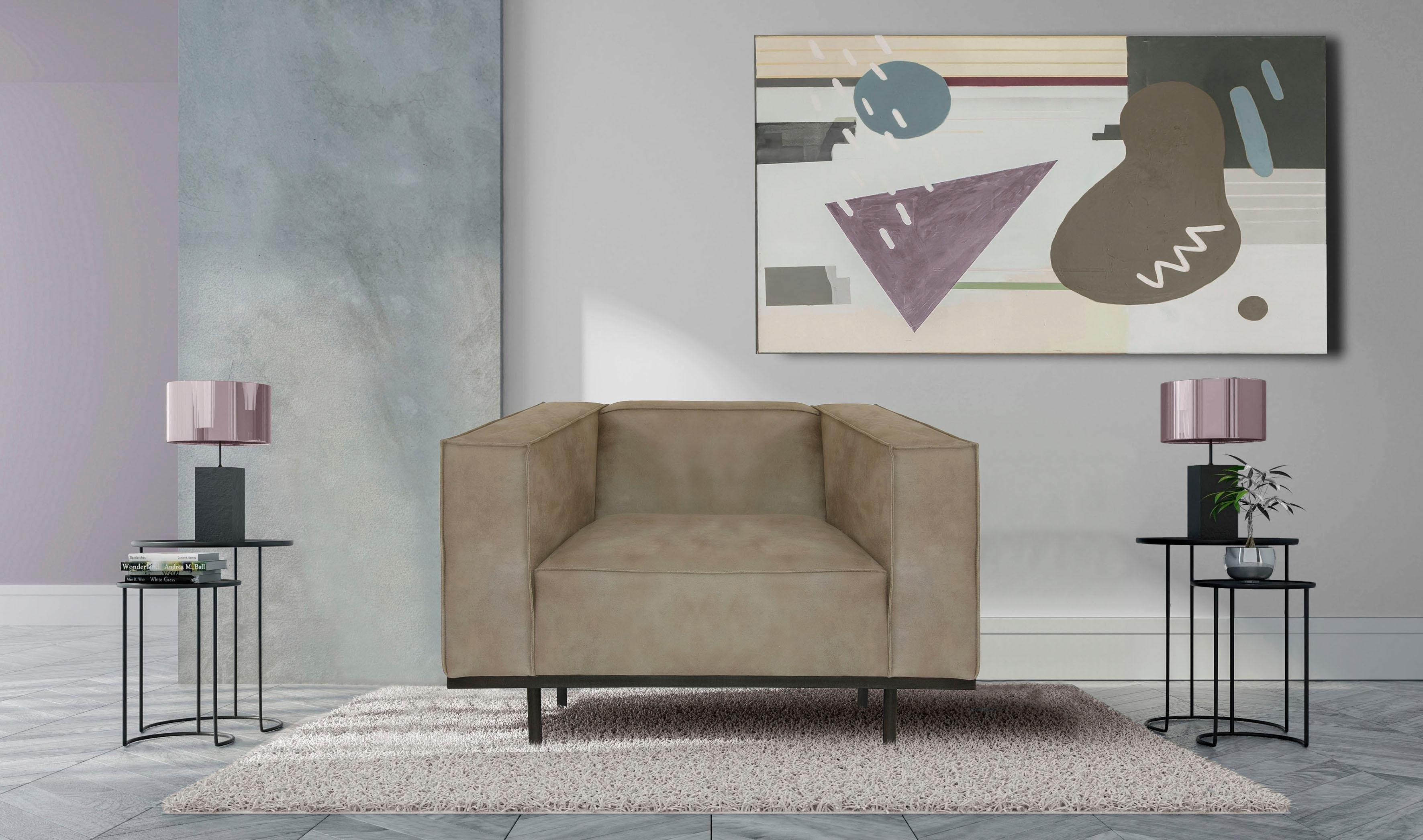 INOSIGN fauteuil »Panama« voordelig en veilig online kopen