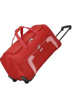 travelite trolley-reistas orlando rood