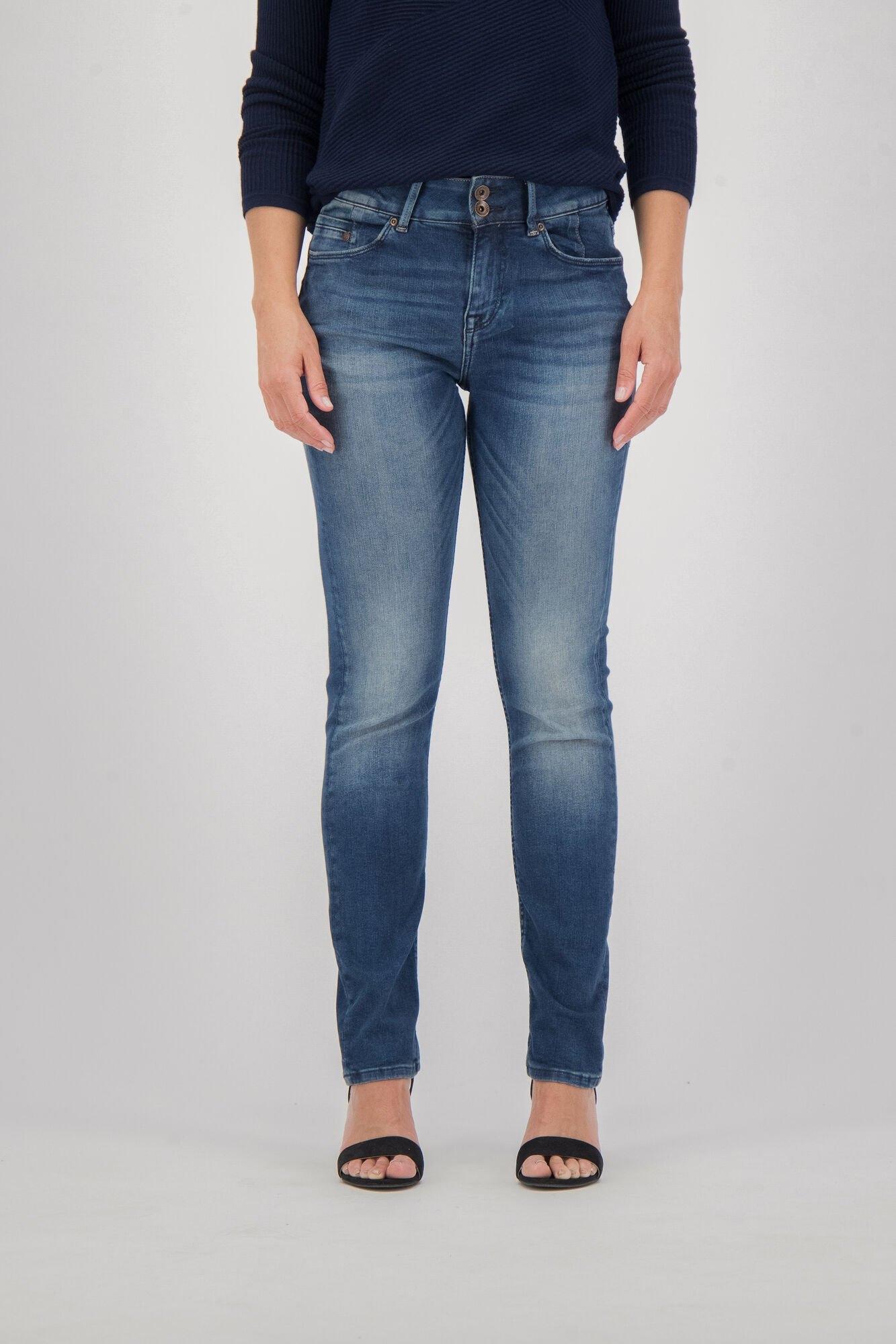 Garcia Slim fit jeans van Garcia in de webshop van OTTO kopen