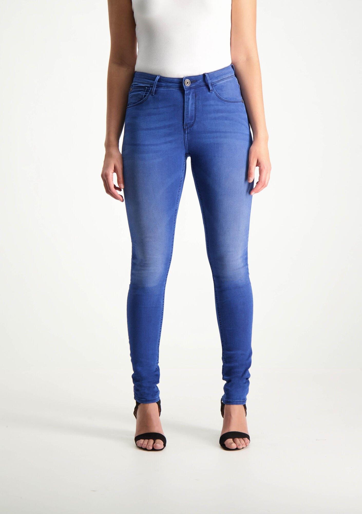 Garcia Skinny jeans van Garcia voordelig en veilig online kopen