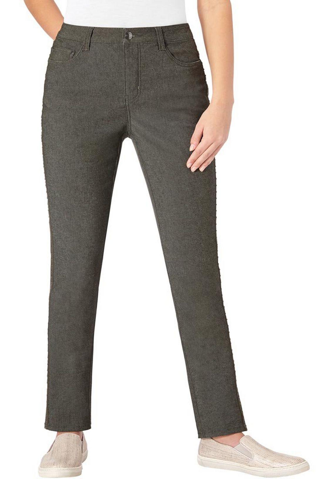 Classic Inspirationen Jeans In Populair Five-pocketsmodel Vind Je Bij Kaki QjmTt06A