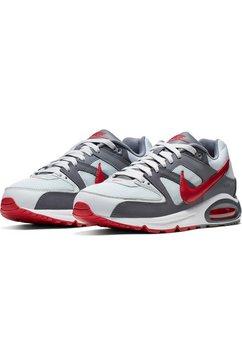 nike sportswear sneakers »air max command« grijs