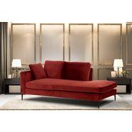 leonique récamier »cozy« rood