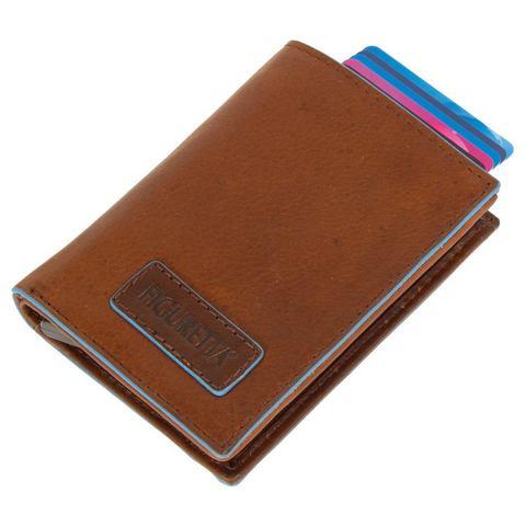 Figuretta mini-portemonnee