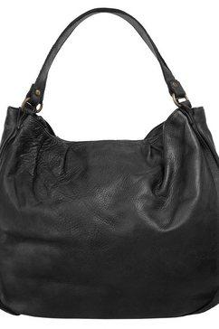 forty° shopper zwart