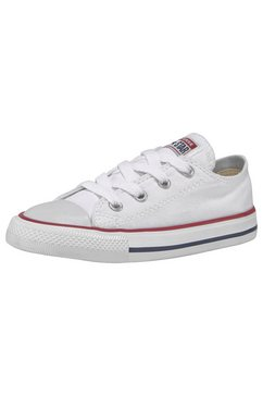 converse sneakers kinderen chuck taylor all star se ox wit