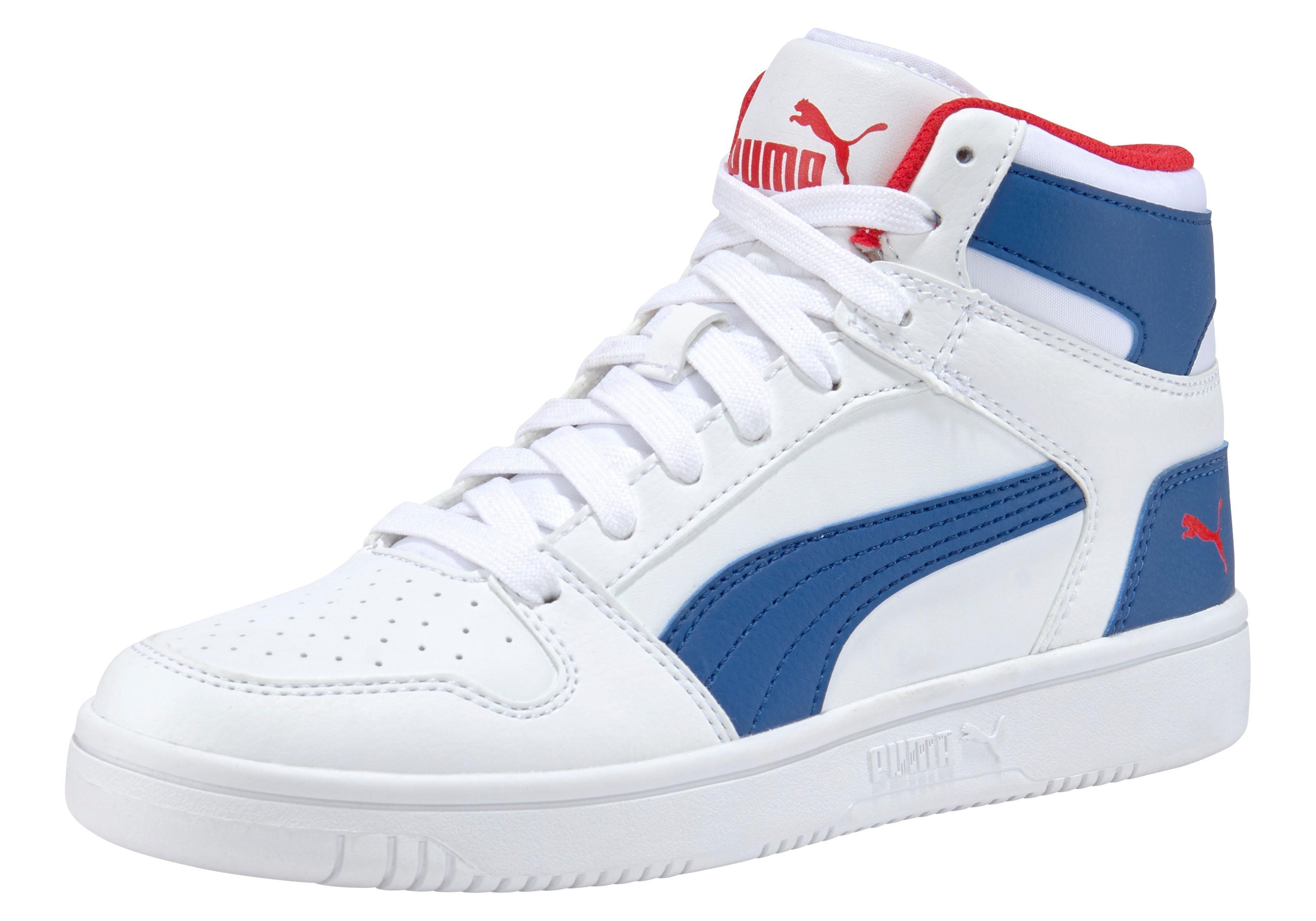 PUMA sneakers »Puma Rebound Layup SL JR« - verschillende betaalmethodes
