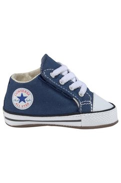 converse sneakers kinderen chuck taylor all star cribster canvas color-mid baby blauw
