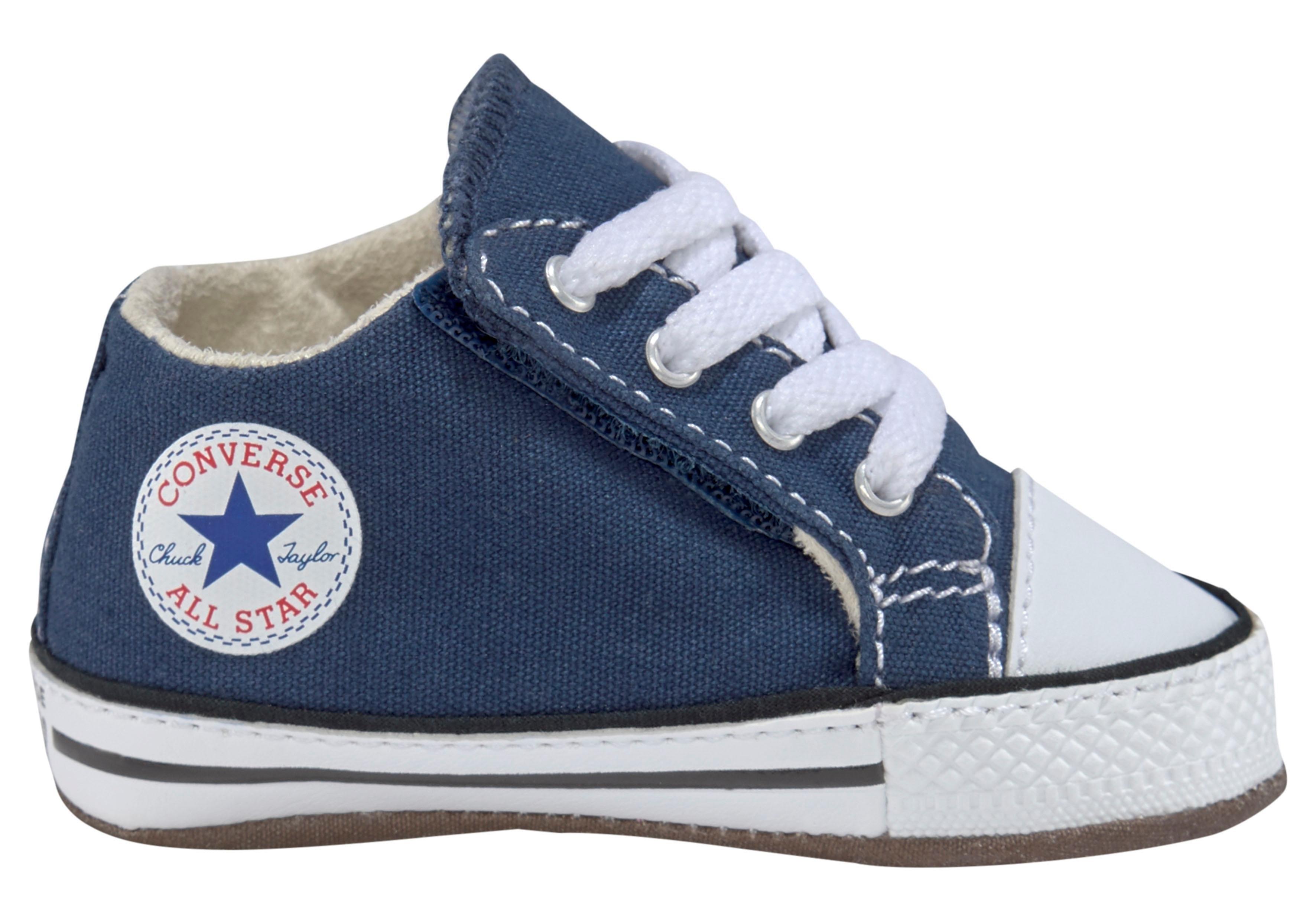 Converse sneakers Kinderen Chuck Taylor All Star Cribster Canvas Color-Mid Baby in de webshop van OTTO kopen