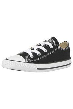 converse sneakers kinderen chuck taylor all star ox zwart