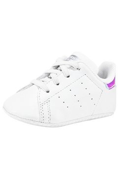 adidas originals sneakers »stan smith crib« wit