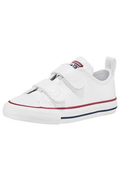 converse sneakers chuck taylor all star 2v ox klett wit