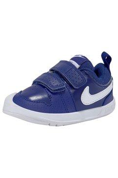 nike sportswear sneakers pico 5 blauw