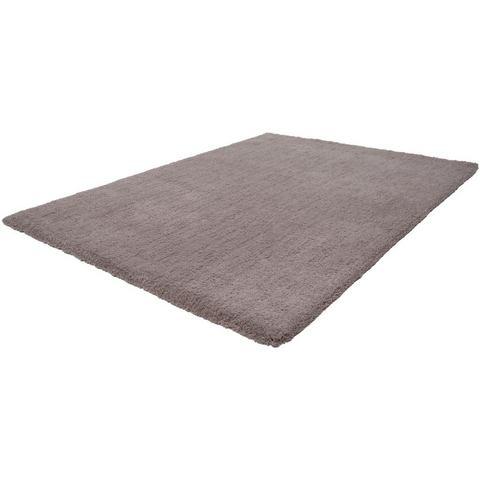 Lalee Velvet Vloerkleed 160x230 Beige 500