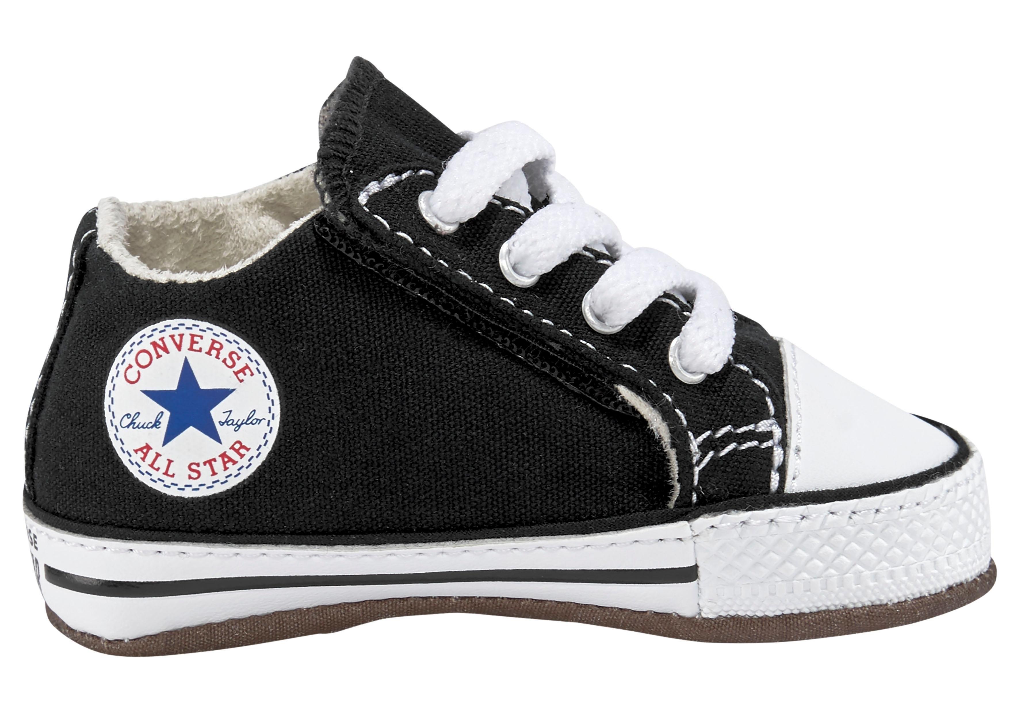 Converse babyschoentjes »CTAS CRIBSTER CANVAS COL« in de webshop van OTTO kopen