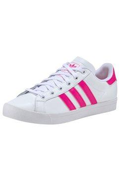 adidas originals sneakers »coast star j-c« wit