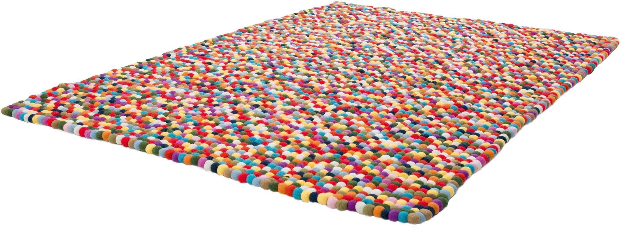 Obsession Vloerkleed, »My Passion 730«, rechthoekig, hoogte 30 mm bestellen: 30 dagen bedenktijd