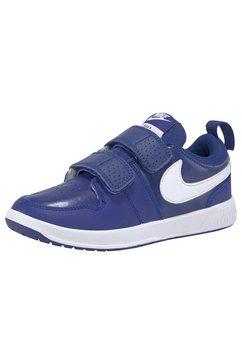 nike sportswear sneakers »pico 5« blauw