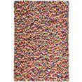 vloerkleed, »my passion 730«, obsession, rechthoekig, hoogte 30 mm multicolor