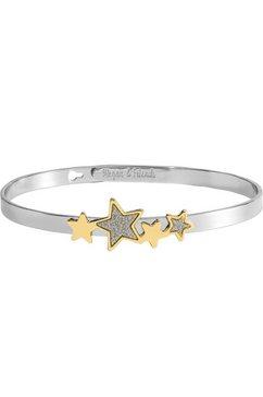megan  friends armband »stars, sterren, mf20096-01« zilver