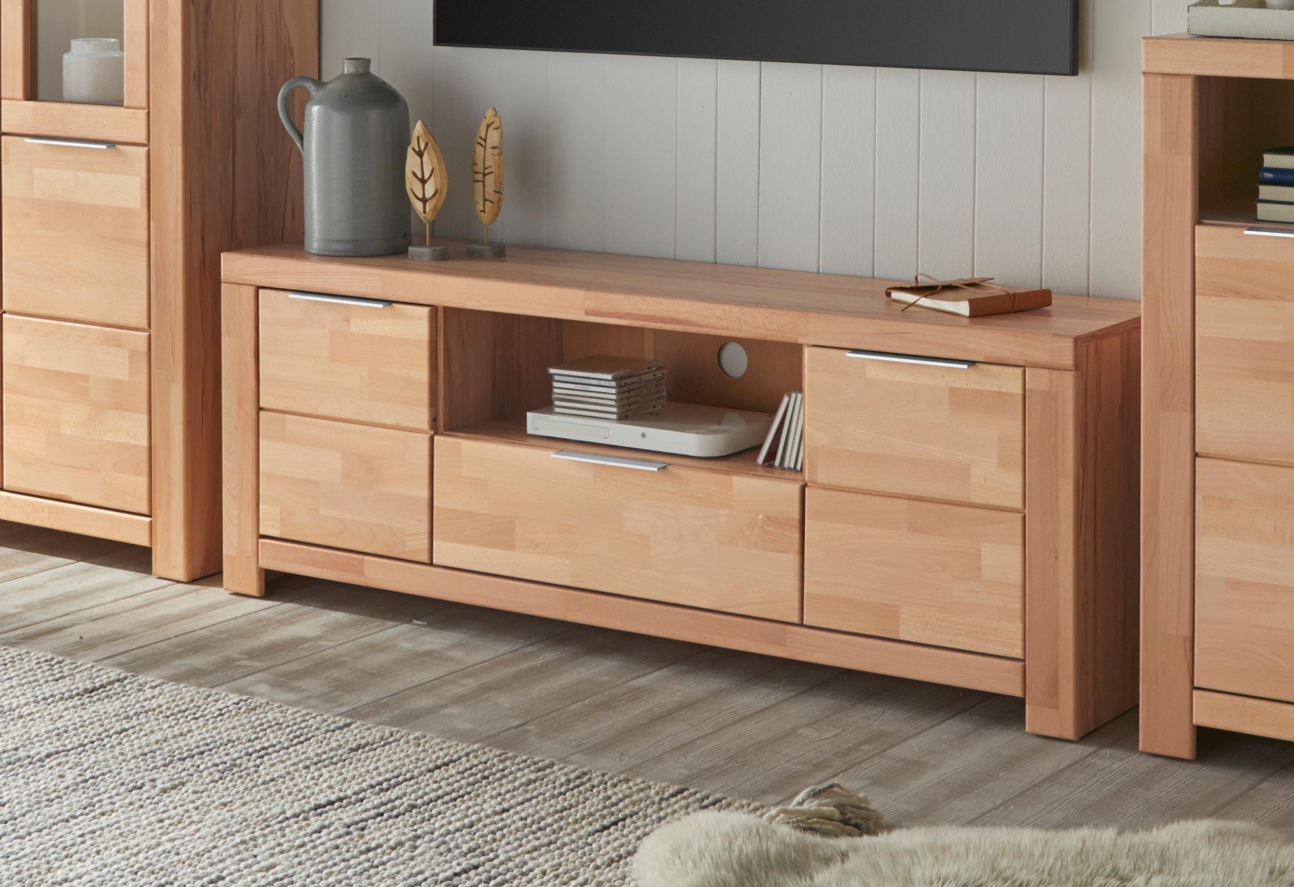 Tv-meubel »Aalborg«, breedte 160 cm veilig op otto.nl kopen
