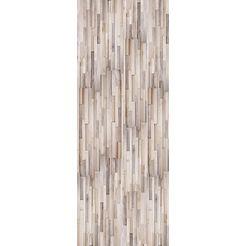 baukulit bekledingspaneel »fun wood«, gladde, 2,65-7,95 m multicolor