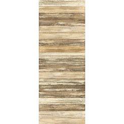 baukulit wandpaneel »reclaimed wood«, 3d-effect, 2,65-7,95 m² bruin