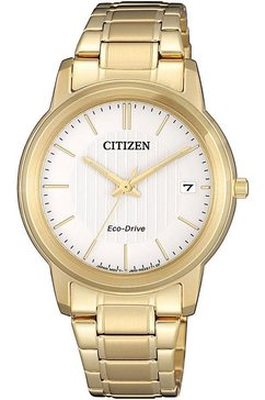 citizen solar-horloge »fe6012-89a« goud