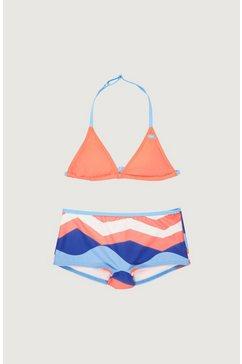 o'neill bikini »shelva shorty« geel