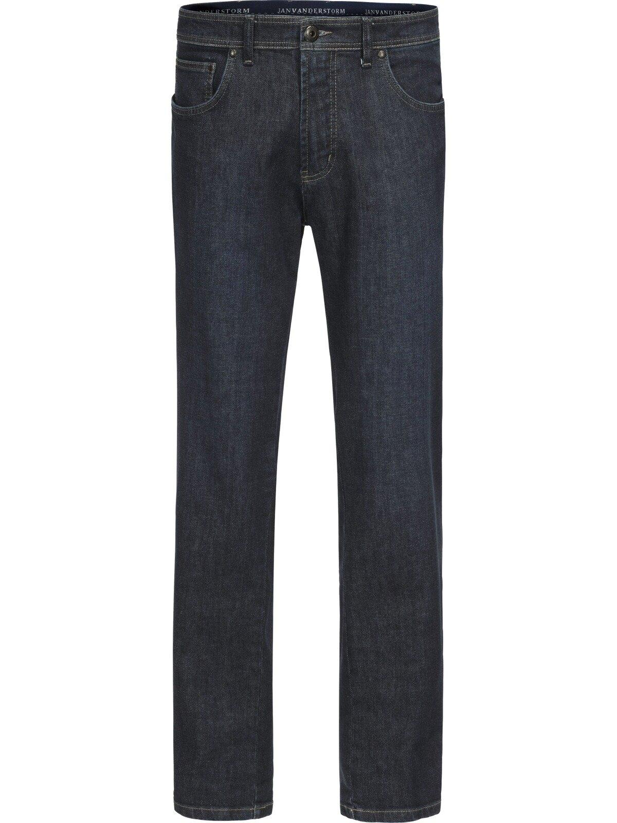 Jan Vanderstorm 5-pocketsjeans ESBJÖRN met comfortabele elastische band aan de binnenkant veilig op otto.nl kopen